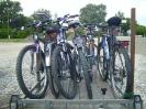 Tisza-tó kerülő biciklitúra