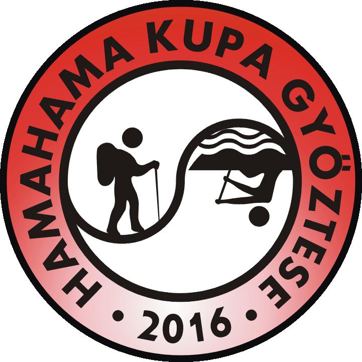 HAMAHAMA Természetjáró Egyesület